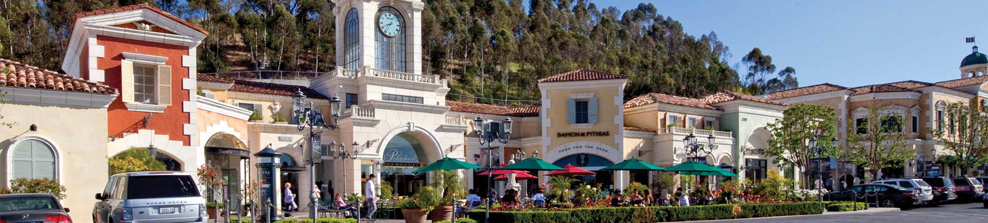 Malibu Canyon Apartments in Calabasas, CA - The Commons at Calabasas